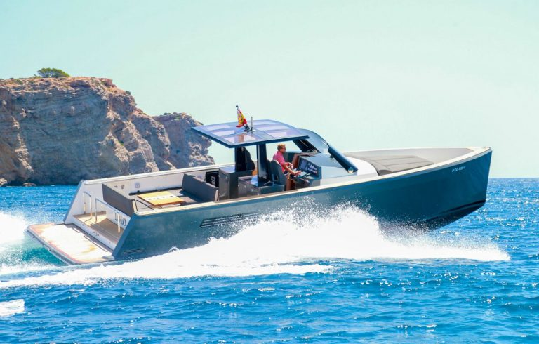 Fjord Ibiza Formentera rental hire